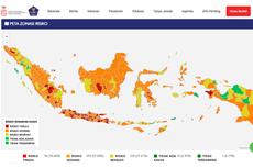 Hanya Zona Merah dan Oranye, Tidak Ada Daerah Berisiko Rendah di Jawa-Bali