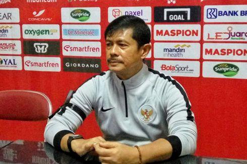 Indra Sjafri Tak Peduli Kelalaian Panitia SEA Games 2019