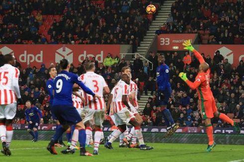 Selamatkan Man United, Rooney Pecahkan Rekor Charlton