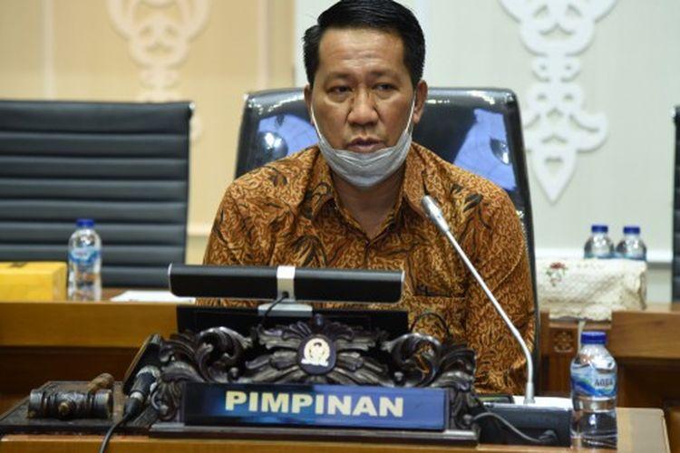 Siap Gelar Raker Omnibus Law Ciptaker, DPR Siap Tampung Aspirasi Rakyat