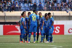 6 Klub Liga 1 Lolos Lisensi AFC, 8 Klub Ditolak, Siapa Saja?