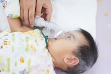 Kenali Tanda dan Gejala Infeksi Virus Corona pada Anak-anak