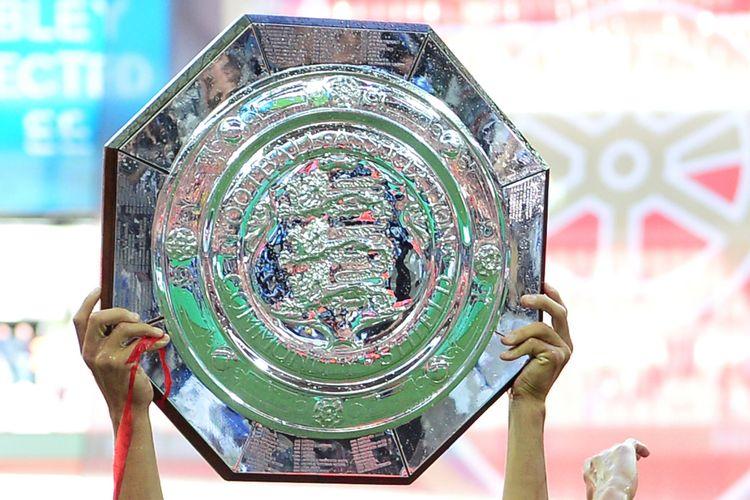 Community Shield menjadi laga pembuka Liga Inggris yang mempertemukan juara Piala FA dan juara Premier League.