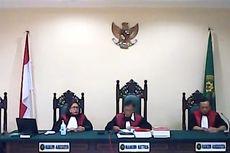 Empat Warga Papua Terlibat Kerusuhan Terbukti Makar, Vonis Hakim Lebih Ringan dari Tuntutan Jaksa