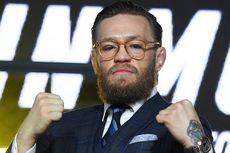 Saran Mantan Petarung UFC untuk McGregor: Cari Lawan Mudah