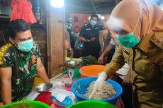 Awas, Pedagang Pasar di Palembang Jual Ikan Giling Bercampur Formalin