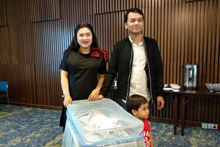 Bak Detektif, Vicky Shu Akui Mata-matai HP Suami Saat Awal Menikah