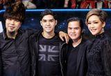 Pertemuan Manis Ahmad Dhani dan Maia Estianty di Indonesian Idol X yang Bikin Senyum-senyum