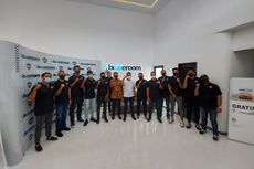 Lagi, Amartha Hangtuah Jalin Kerja Sama Sponsor Baru Jelang Lanjutan IBL 2020
