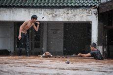 Sistem Penanggulanan Bencana Indonesia