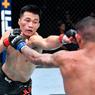 Hasil UFC Vegas 29 - The Korean Zombie Taklukkan Dan Ige