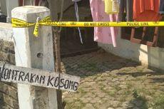 Satu Orang Terduga Teroris Ditangkap di Depok