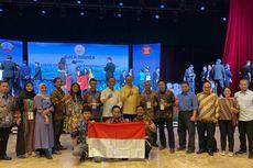Indonesia Juara Umum Lomba ASEAN ICT Award 2019
