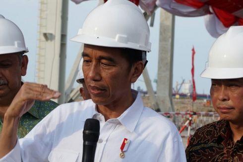 Presiden Jokowi Akan Nonton Synchronize Fest 2017 Malam Ini