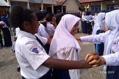 Masih Ada Guru Trauma di Wamena, Pemprov Papua Beri Waktu untuk Pulihkan Diri