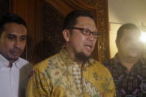 GMPG: Golkar dan DPR Seolah Milik Pribadi Novanto