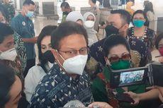 Menkes Sebut Vaksin AstraZeneca Hasil Hibah di Yogyakarta Mendekati Kedaluwarsa
