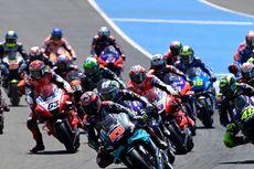 Klasemen MotoGP, Jadwal, dan Link Live Streaming GP Ceko