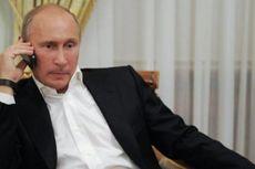 Putin: Referendum Crimea Sesuai Hukum Internasional