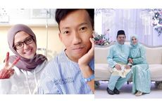 Viral di Malaysia, Pengantin Pria Sakit, Orangtua Gantikan Duduk di Pelaminan