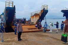 Usut Dugaan Perdagangan Orang, LPSK Dorong Polri Periksa Repatriasi 155 ABK Kapal China