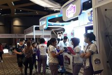 Popmama Expo di Gancit, Diskon 50 Persen di Setiap Tenant