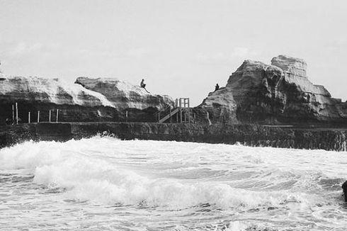Pantai Klayar, Taman Bumi nan Eksotik