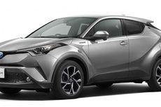 Toyota Produksi Mesin Baru di Polandia