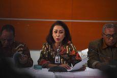 Yenti Mengaku Bukan Tenaga Ahli Polri, melainkan Hanya Pengajar TPPU