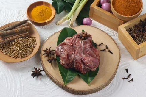 7 Manfaat Daging Kambing bagi Kesehatan yang Jarang Diketahui