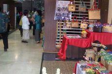 Pameran Produk Anyaman Digelar di Jakarta