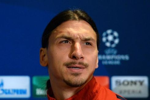 Tarik Ulur Rencana Klausul Kontrak Zlatan Ibrahimovic Bersama AC Milan