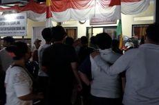 Takut Diamuk Massa, Begal Lompat dari Flyover Kebayoran Lama ke Pos Polisi