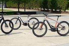Belajar dari Kecelakaan Simon Cowell: Amankah Menggunakan E-bike?