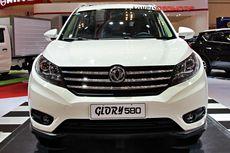 Lebih Dekat dengan SUV China Mirip CR-V