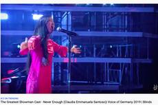 Sebelum The Voice Jerman, Claudia Pernah Jadi Peserta AFI, Idola Cilik, hingga Mamamia