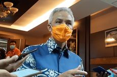 Ganjar Sepakat Kades yang Joget dengan Biduan Tanpa Masker Diproses Hukum