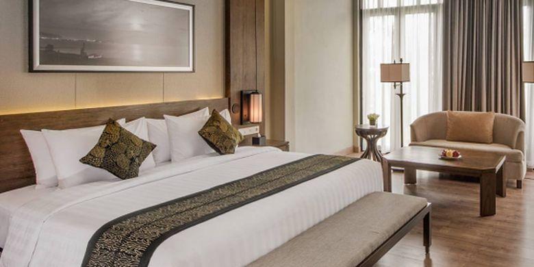 Simak Bedanya Hotel Bintang 1 5 Halaman All Kompas Com