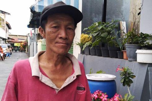 Kisah Afuk, Kayuh Sepeda Onthel Sejauh 276 Kilometer untuk Kembalikan Dompet
