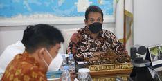 Kementerian KP Ajak Pemerintah Vietnam Perangi Penyelundupan Benih Lobster