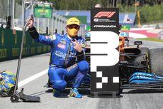 Lando Norris Senang Bisa Tampil Baik dalam Dua GP Awal F1 2020