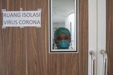 Dua WNI Positif Corona, Pemerintah Diminta Proaktif Melakukan Pemeriksaan