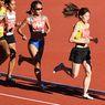 Atletik Dunia Siasati Jadwal Bentrok dengan Olimpiade