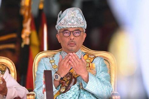 Raja Malaysia Desak Warga Tidak Keluar Rumah Selama Lockdown, Khawatir Tsunami Covid-19