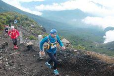 Kemarau, Penutupan Pendakian Gunung Gede Pangrango Diperpanjang
