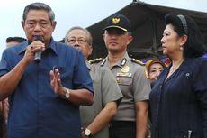 SBY: Kemandirian Energi dan Pangan Syarat Bangsa Maju