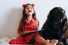 Anak yang Pelihara Anjing Punya Perilaku Lebih Baik