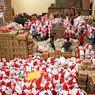 Distribusi Bansos Tahap VII di Jakarta Timur Molor