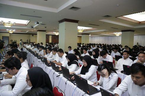 Titik Lokasi Tes SKD CPNS 2019 di Pemprov DKI Jakarta