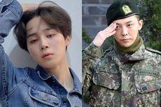 Jimin BTS untuk Ke-11 Kali Jadi Idol K-Pop Pria Paling Populer